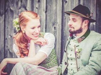 Hochzeit Bayrisch Vintage Tegernsee Weddinghelfer