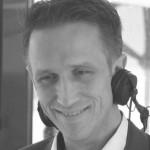 Tom Hochzeits DJ München Weddinghelfer