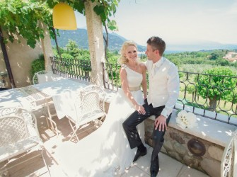 Hochzeit Gardasee Weddinghelfer