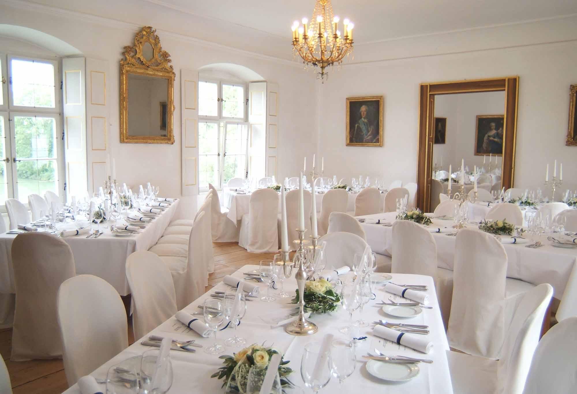 Hochzeitslocations München, Bayern und Österreich