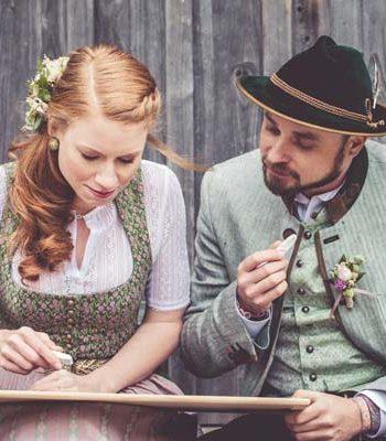 Weddinghelfer Hochzeits Komplettorganisation